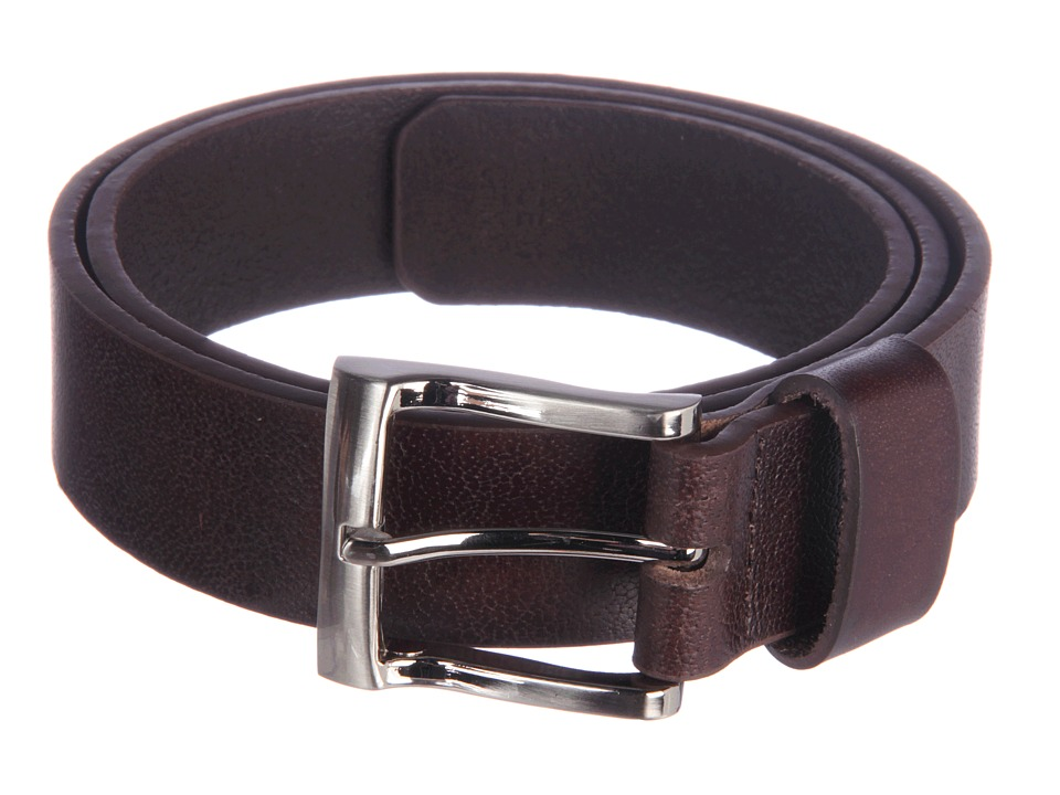 Florsheim - 1191 (Brown) Men's Belts