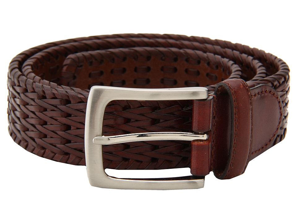 Florsheim - 1148 (Cognac) Men's Belts