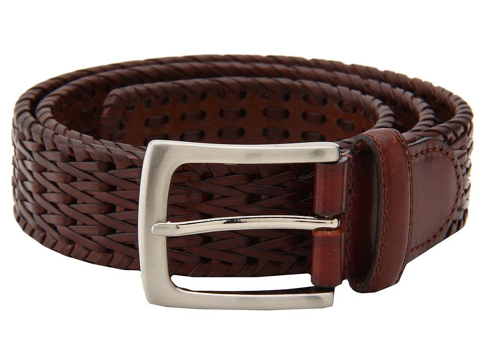 Florsheim - 1148 (Cognac) Men's Belts