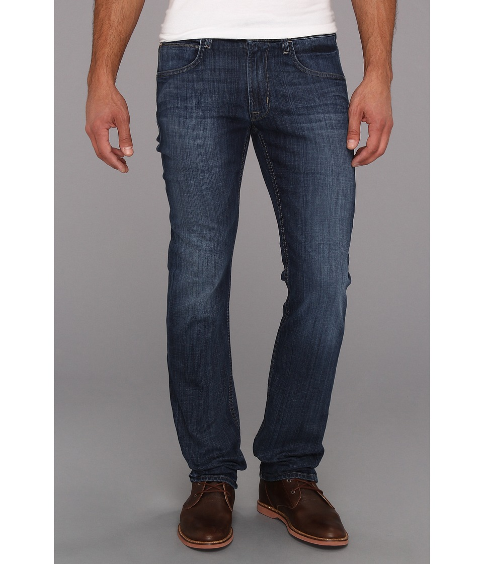 Hudson - Byron Straight in Harris (Harris) Men's Jeans