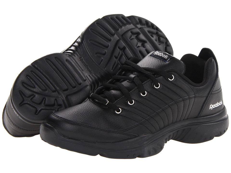 Reebok - Reebok Royal Lumina (Black/Black/Black/Reebok Royal) Men's Shoes