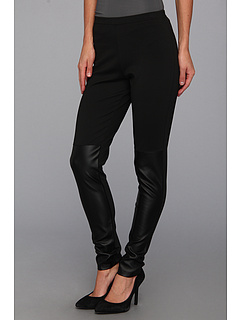 SALE! $31.99 - Save $36 on BCBGeneration Flat Front Ankle Pant (Black) Apparel - 52.96% OFF $68.00