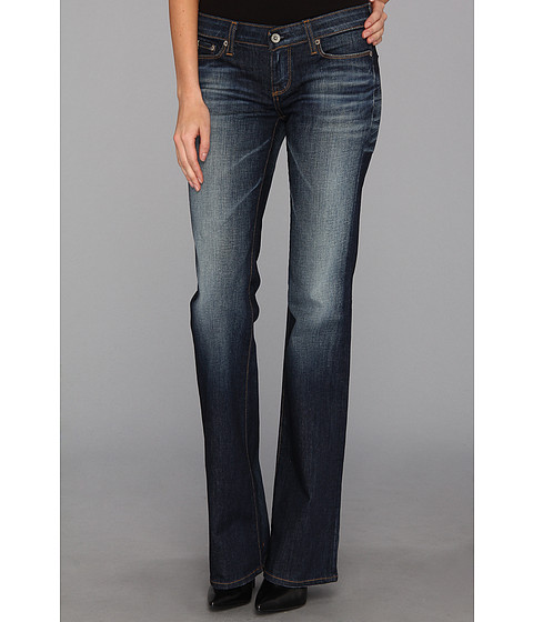 Big Star - Remy Regular Boot in 5 Year Burbank (5 Year Burbank) Women's Jeans