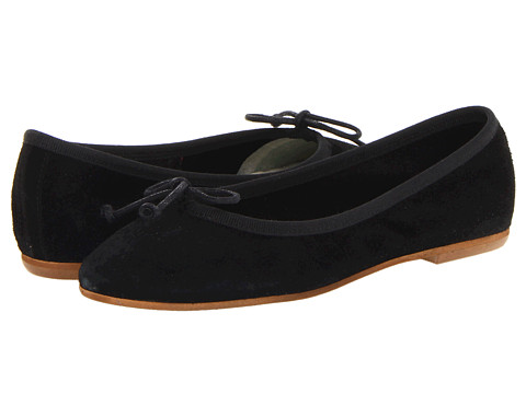 Patricia Green - Paloma (Black) Women's Shoes