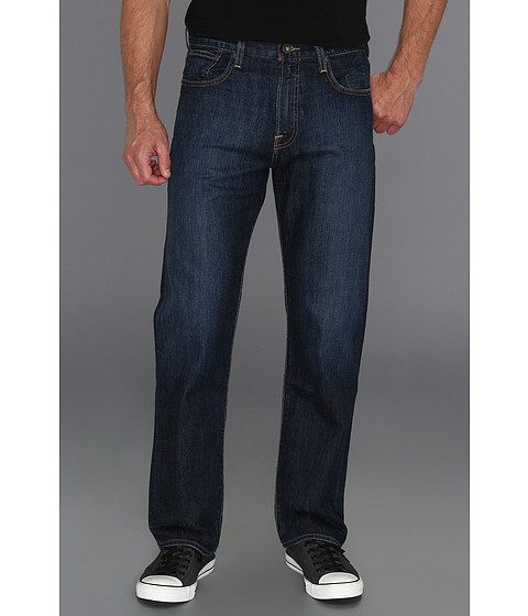 Lucky Brand - 329 Classic Straight 30 in Murrell (Murrell) Men's Jeans