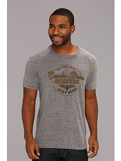 SALE! $16.99 - Save $13 on Lucky Brand Crooks Brothers (Heather Grey) Apparel - 42.41% OFF $29.50