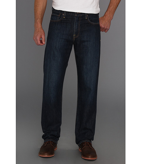 Lucky Brand - 329 Classic Straight 32 in Murrell (Murrell) Men's Jeans