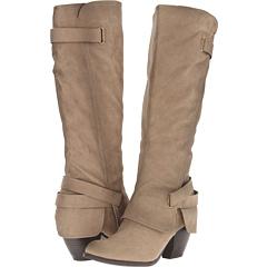 Fergalicious Longshot Casual Zip (Grey) Footwear