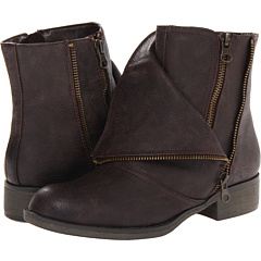 Fergalicious Erupt (Dark Brown) Footwear