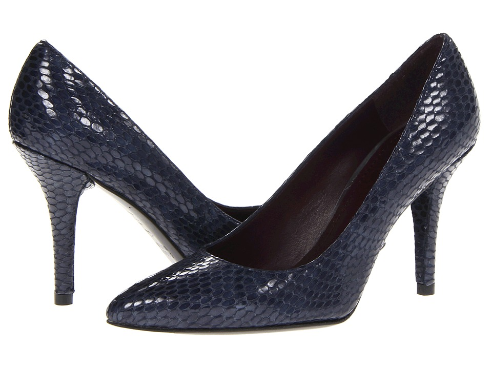 Stuart Weitzman - Power (Sea Crystal Snake) High Heels