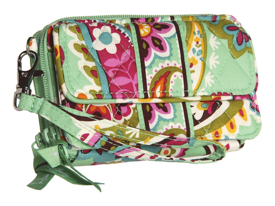 Vera Bradley - All In One Crossbody (Tutti Frutti) Cross Body Handbags