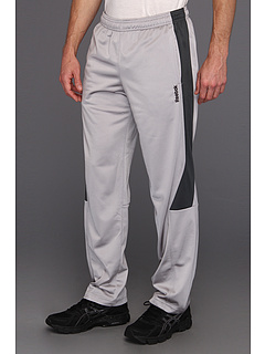 SALE! $17.99 - Save $22 on Reebok Tricot Pant (Tin Grey) Apparel - 55.03% OFF $40.00