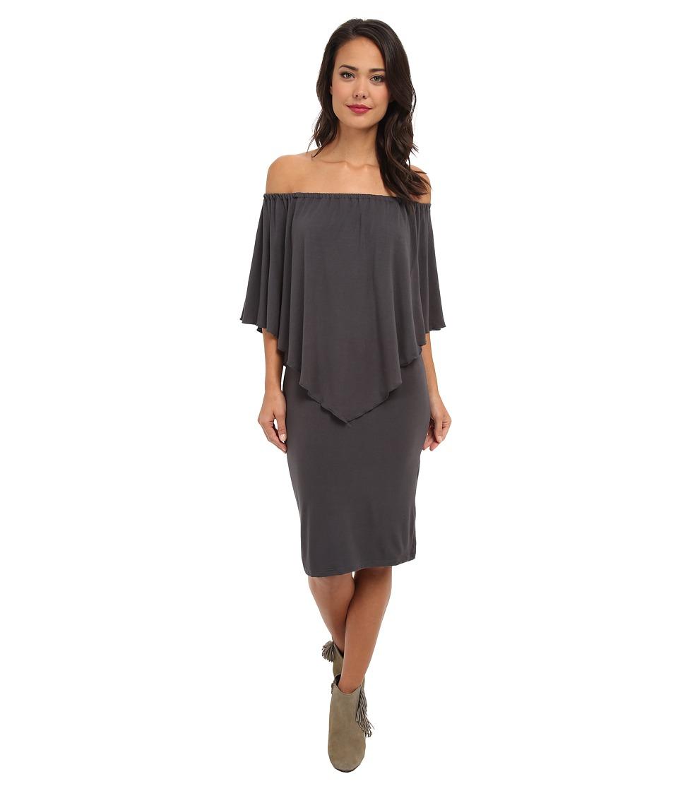 Culture Phit - Nalah Dress (Grey) Women