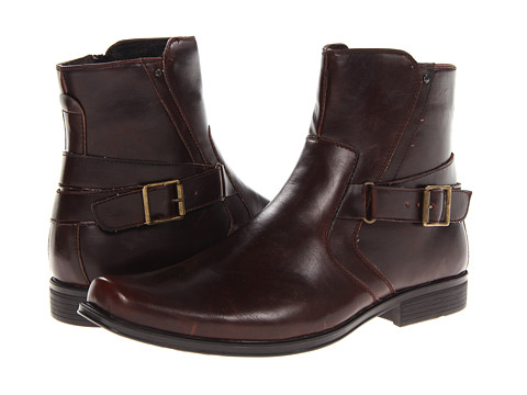 Steve Madden - M-Boost (Brown) Men