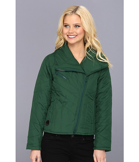 Spiewak - Canton Jacket S4330W (Ever Green) Women's Coat