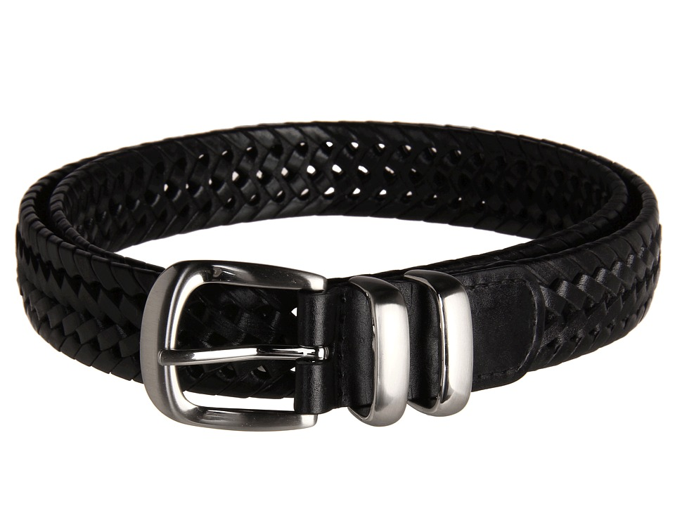 Relic - Sedona Belt (Black) Men's Belts