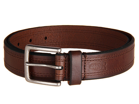 Relic - Swenson Belt (Cognac) Men's Belts