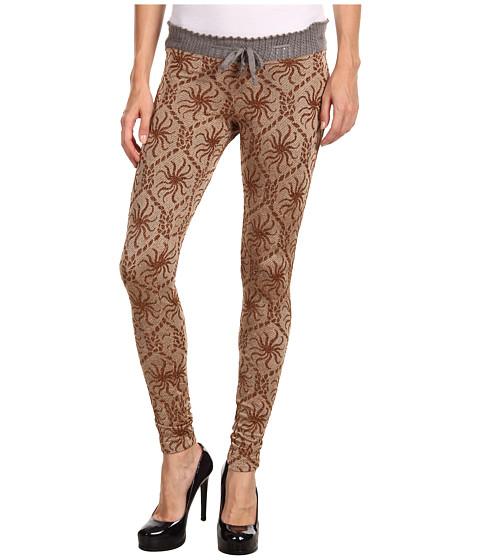 Vivienne Westwood Gold Label - Wap Leggings (Copper) Women's Casual Pants