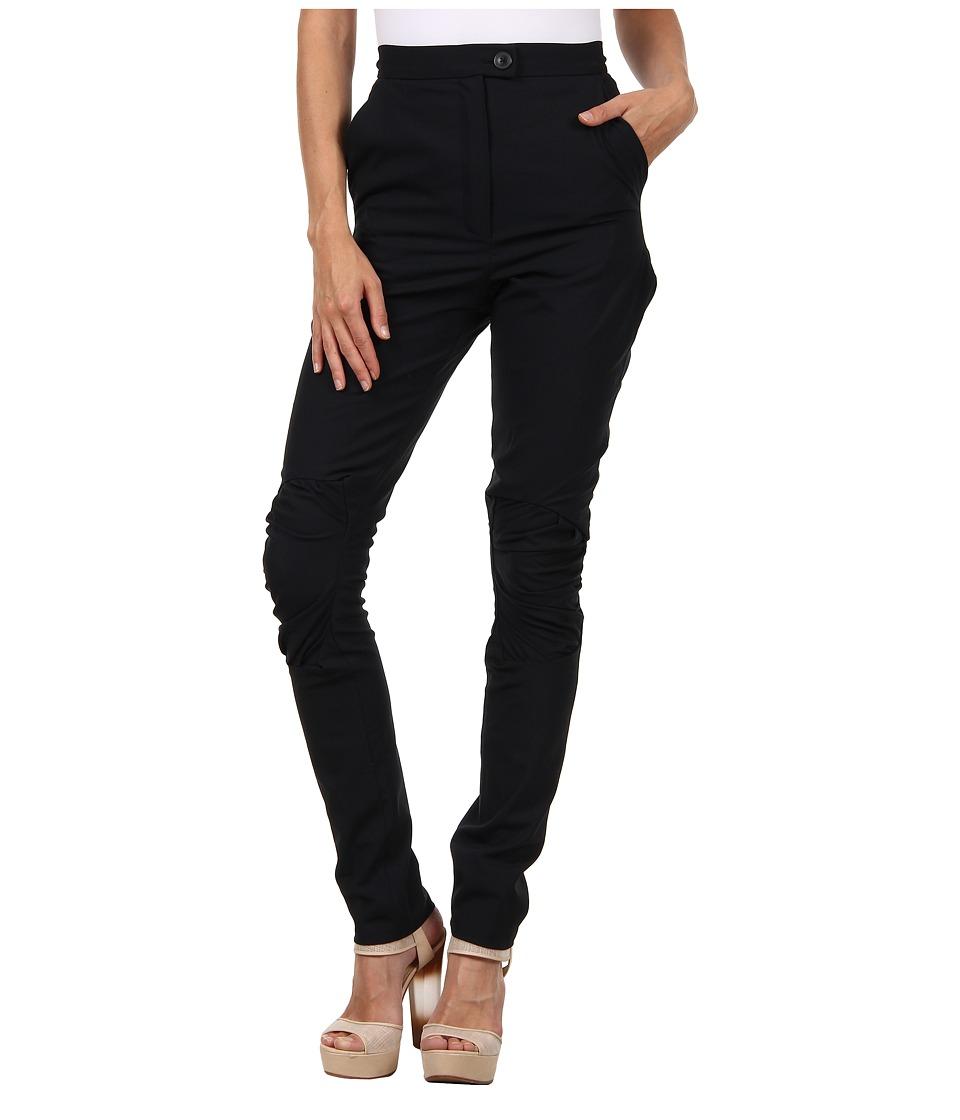 Vivienne Westwood Gold Label - Phoenix Skinny Trouser (Navy) Women