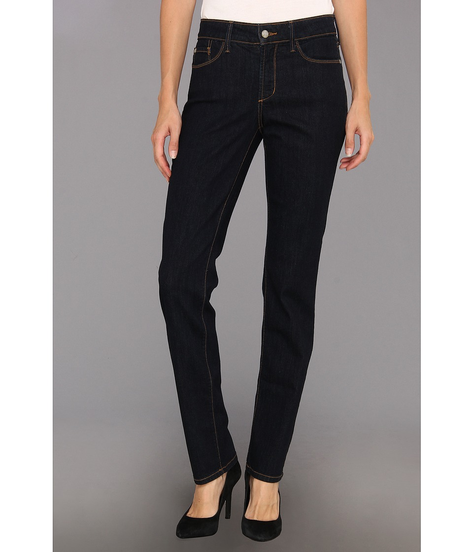 NYDJ - Sheri Skinny Long 34 Inseam in Larchmont (Larchmont Wash) Women's Jeans