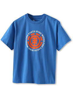 SALE! $11.99 - Save $6 on Element Kids Elemental S S Tee (Big Kids) (Royal) Apparel - 33.39% OFF $18.00