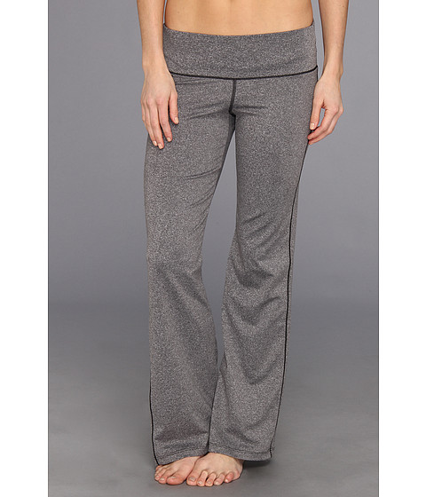 New Balance - All Over Heather Pant (Black 2) Women