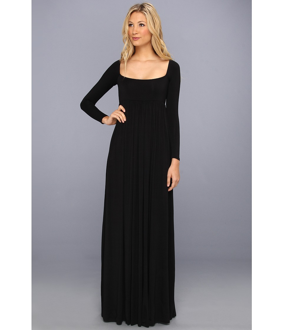 Rachel Pally - Isa Dress (Black) Women's Dress
