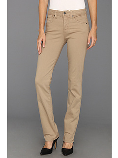 SALE! $44.99 - Save $65 on Miraclebody Jeans Katie Straight Leg Jean (Khaki) Apparel - 59.10% OFF $110.00
