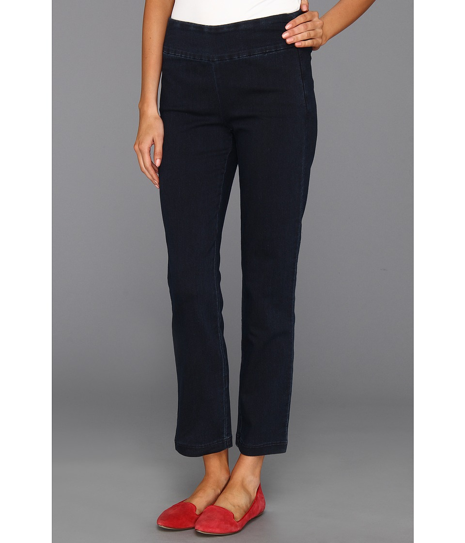 Miraclebody Jeans Judy Pull-On Ankle Jean in Tahoe (Tahoe) Women