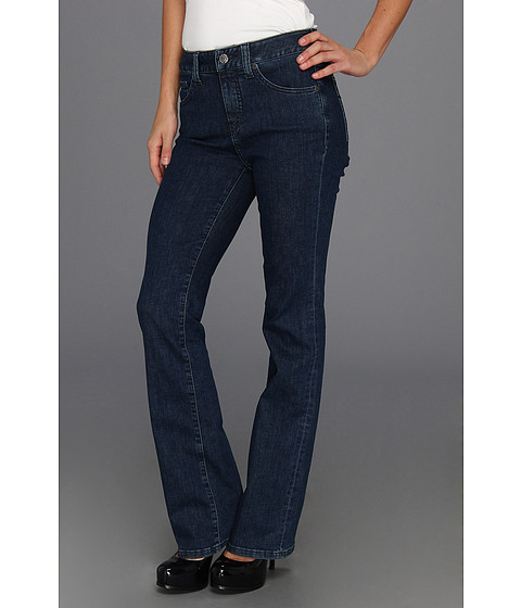 Miraclebody Jeans - Samantha Bootcut in Skyline (Skyline) Women's Jeans