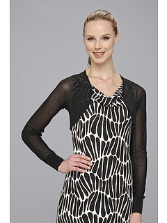 SALE! $39.99 - Save $58 on Tommy Bahama Marilla Shrug (Black) Apparel - 59.19% OFF $98.00
