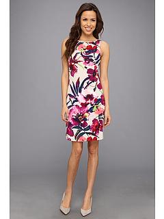 SALE! $59.99 - Save $68 on Tommy Bahama Koloa Floral Dress (Pink Lady) Apparel - 53.13% OFF $128.00