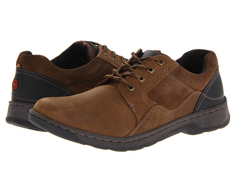 Nunn Bush - Baraboo (Olive) Men's Shoes