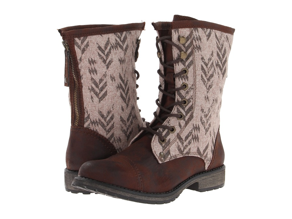 Roxy - Concord (Brown) Women