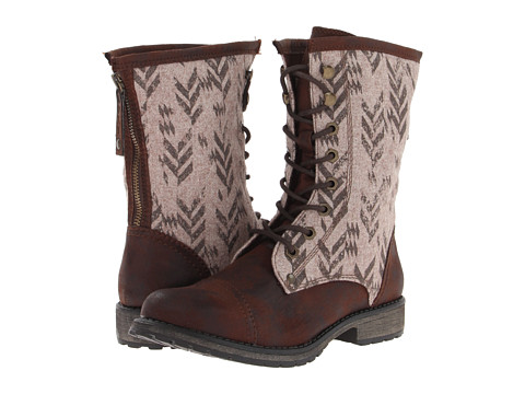 Roxy - Concord (Brown) Women's Boots