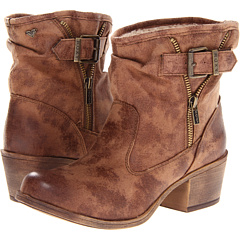 Roxy Mulberry (Brown) Footwear