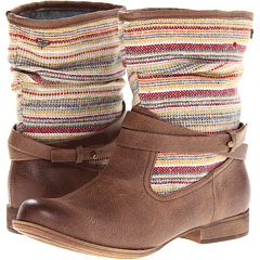 Roxy Houston (Brown) Footwear