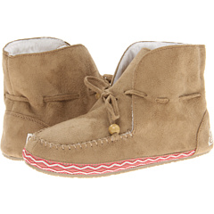 Roxy Chestnut (Tan) Footwear