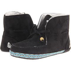Roxy Chestnut (Black) Footwear
