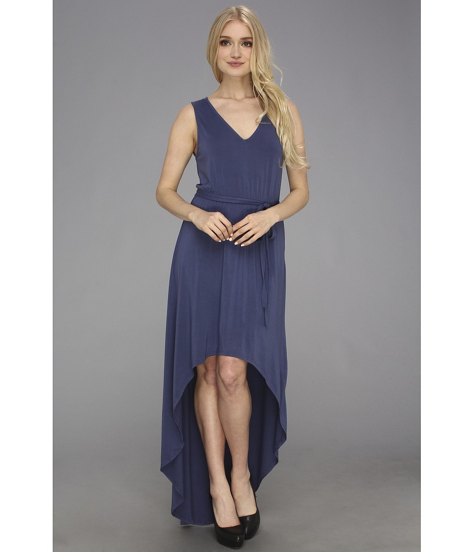 Delivering Happiness - Maxi-ish Dress (Night Sky) Women