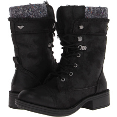 Roxy Amherst (Black) Footwear