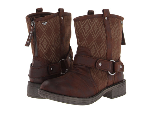 Roxy - Hartford (Chocolate) Women's Boots