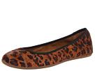 Corso Como Famenka (Dark Leopard) Women's Flat Shoes
