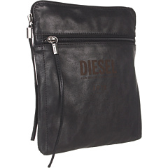 SALE! $56.68 - Save $38 on Diesel Easy On The Eyes Download (Black) Bags and Luggage - 40.34% OFF $95.00