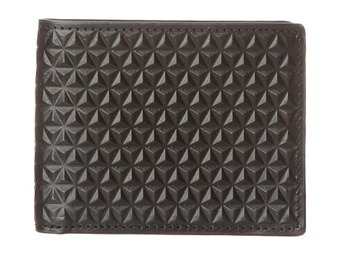 J.Fold - Tetra Slimfold (Black) Wallet