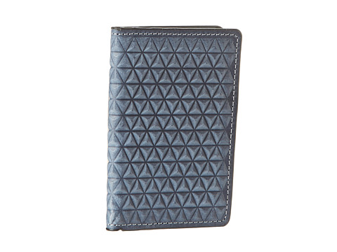 J.Fold - Tetra Folding Card Carrier (Slate Blue) Credit card Wallet