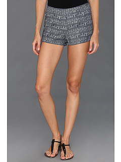 SALE! $14.99 - Save $27 on Obey Layla Short (Indigo) Apparel - 64.31% OFF $42.00