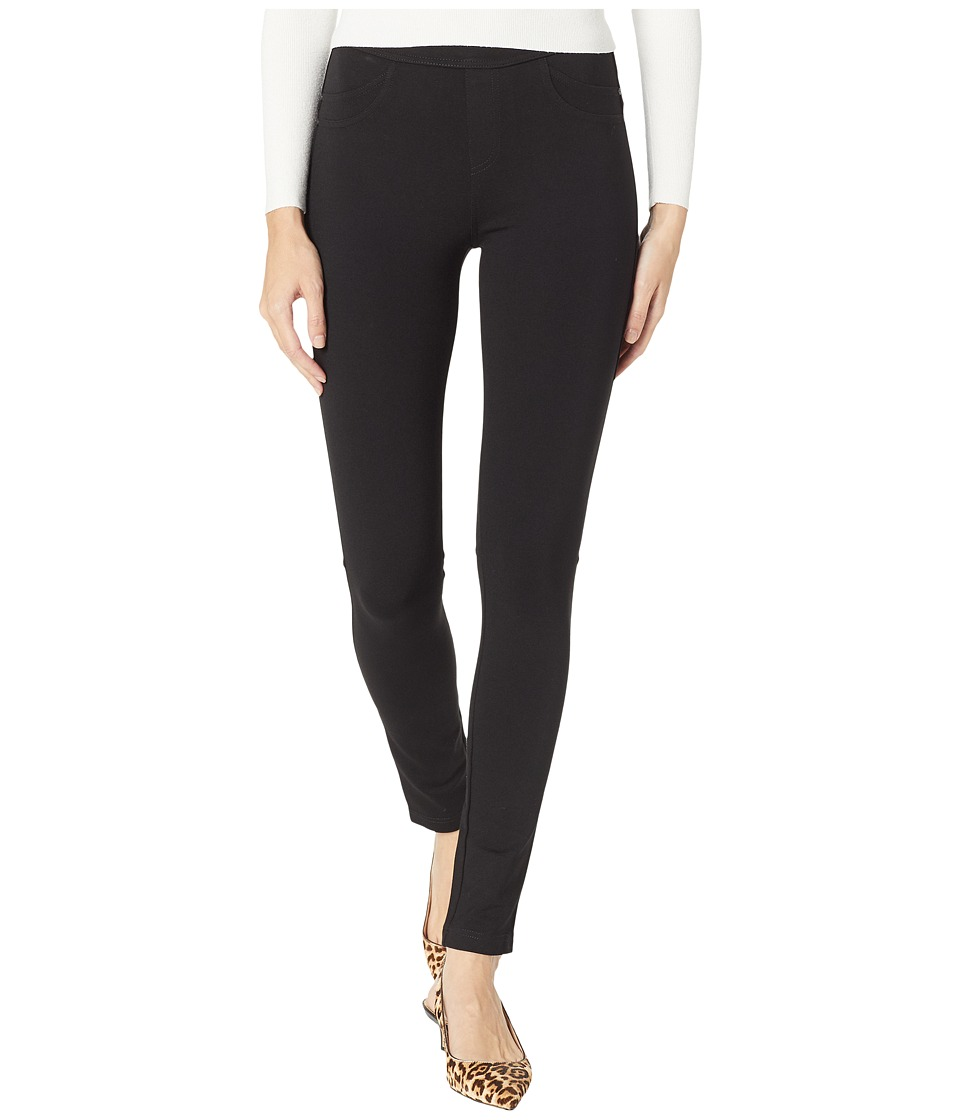 Sanctuary - Original Grease Ponte Legging (Black) Women's Casual Pants