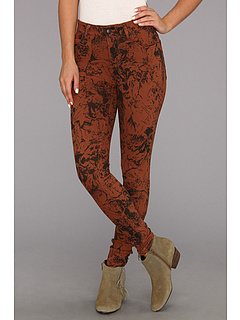 SALE! $21.99 - Save $40 on Obey Lean Mean Printed Pant (Brown) Apparel - 64.53% OFF $62.00