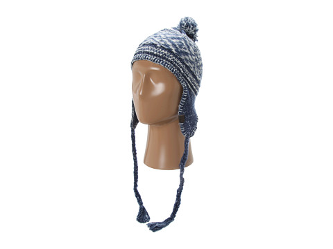 Roxy - Harvest Beanie (Estate Blue) Beanies